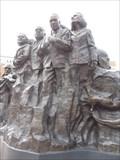 Image for Dr. Martin Luther King Jr. - Oakland, CA