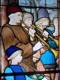 Image for MET Stained Glass  -  New York City. NY