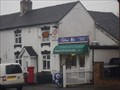 Image for Post Office, New Row, Draycott-in-the-Clay, Staffordshire. DE6 5GZ.