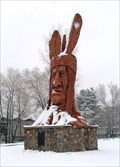 Image for Chief Wasatch - Murray Park, Utah
