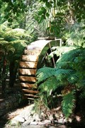Image for The Waterwheel — Invercargill, New Zealand