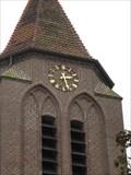 Image for Clock Sint-Wirokerk - Oosterwierum