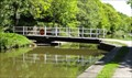 Image for Bridge 195 On Leeds Liverpool Canal – Riddlesden, UK
