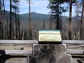 Image for Cascade Lakes Scenic Byway - Maiden Peak Viewpoint