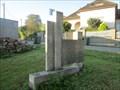Image for Pomník obetem 1. a 2. svetove valky - Zernovnik, Czech Republic