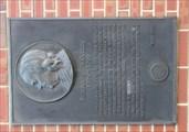 Image for Benjamin Franklin Plaque - Philadelphia, PA