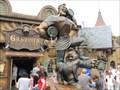 Image for Gaston's Tavern - Magic Kingdom, Florida, USA.