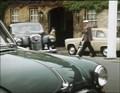 Image for Bear Hotel, Park St, Woodstock, Oxon, UK – Miss Marple, Nemesis (1987)