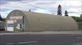 Image for Single Quonset Hut, Bend, Oregon
