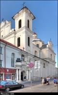 Image for Church of the Holy Spirit / Šventosios Dvasios bažnycia - Vilnius (Lithuania)