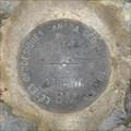 Image for Geodetic Survey Gander 90F025