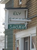 Image for Ely Steam Sauna – Ely, MN