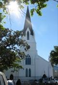 Image for Nederduitse Gereformeerde Kerk - Stellenbosch, South Africa