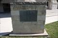 Image for Hamilton County War Veterans Memorial - Hamilton TX
