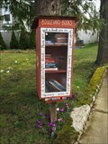 Image for Orillia Street Book Box - Saanich, British Columbia, Canada