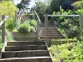 Image for Franconia Street Stairway - San Francisco, CA