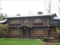 Image for Greene, John T., House - Sacramento, CA
