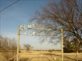 Image for Centerville Cemetery - Pottawatomie County, OK