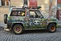 Image for Nissa Patrol - Tallinn, Estonia