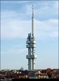 Image for Žižkov Television Tower / Žižkovský vysílac (Prague)