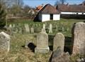 Image for Zidovsky hrbitov / Jewish cemetery Horepník, CZ