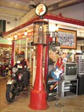 Image for Fire Chief Gas Pump- Bedford Heights, Ohio