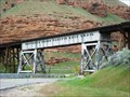 Image for Old Union Pacific Bridge - Echo, Utah USA