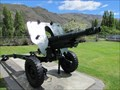 Image for 105 mm Towed Howitzer - Clyde, New Zealand