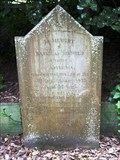 Image for Grave of Rasselas Bellfield, St Martin's Churchyard, Bowness on Windermere, Cumbria, UK