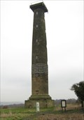 Image for Keppel's Column, Rotherham, South Yorkshire