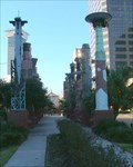 Image for Cancer Survivors' Plaza  -  New Orleans, LA