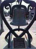 Image for Blenheim Rotary Centennial Bell