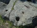 Image for Gossip Rock Mortars, Union City,Ca