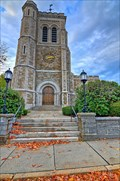 Image for Village Congregational Church - Whitnsville MA