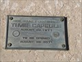 Image for Rice County Centennial Time Capsule - Lyons, Kansas