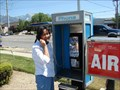 Image for Maverick Gas Station Payphone - Midvale, Ut