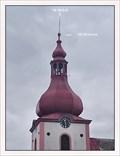 Image for TB 1512-27 Nemyceves, kostel, CZ