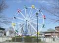 Image for Bay Beach Amusement Park Ferris Wheel - Green Bay, WI