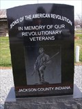 Image for Jackson County Memorial - Browntown,IN