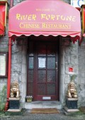 Image for Chinese Lions - Kendal, Cumbria UK