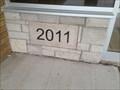 Image for 2011 - Winona Elementary School, Winona, ON