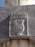 Image for Lisboa Coat of Arms - Lisboa, Portugal