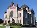 Image for B'nai Israel Temple  -  Salt Lake City, Utah