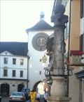 Image for Obertor und altes Rathaus - Laufen, BL, Switzerland