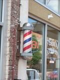 Image for Gene's Barber Shop - Bentonville, AR