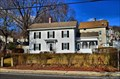 Image for Marshall, George K. House - Millville MA