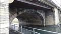 Image for Huddersfield Road Bridge on Calder and Hebble Navigation – Brighouse, UK