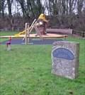 Image for Millennium Field Playground - Sedgwick, Cumbria UK