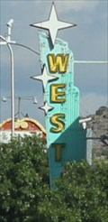 Image for West Theatre -- Grants NM