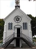 Image for Chapel du dernier repos,Cimetière,St-jérôme,Québec
